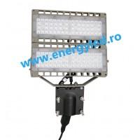 LAMPI LED ILUMINAT STRADAL 100W