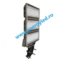LAMPI STRADALE CU LED 150W 100Lm/W Philips