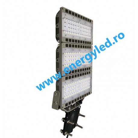 LAMPI STRADALE CU LED 150W 100Lm/W Philips